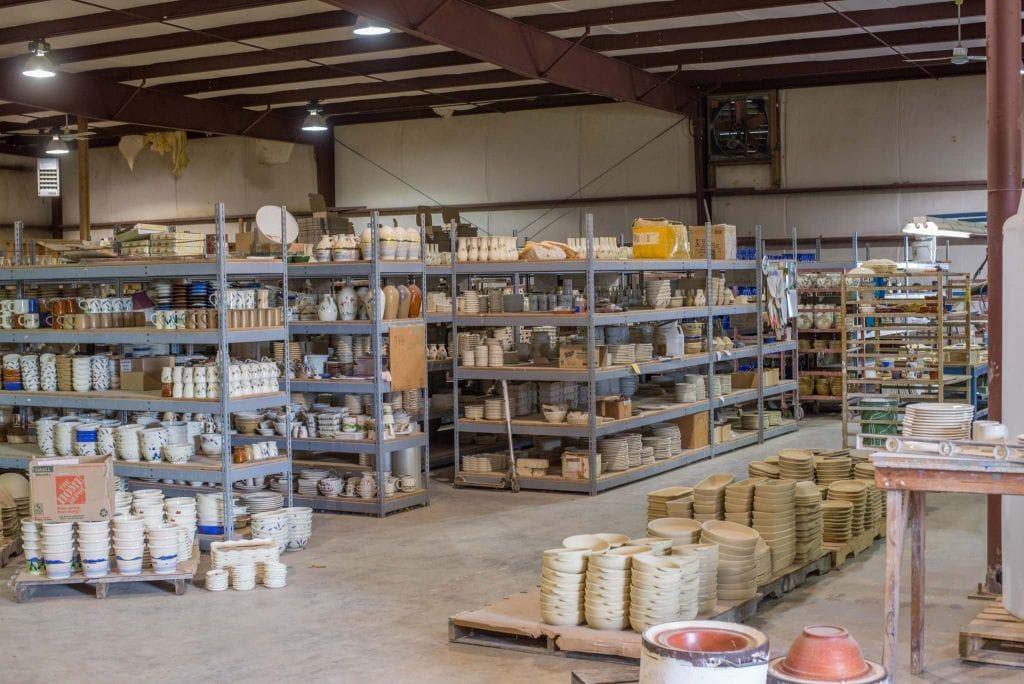 Wholesale Pottery