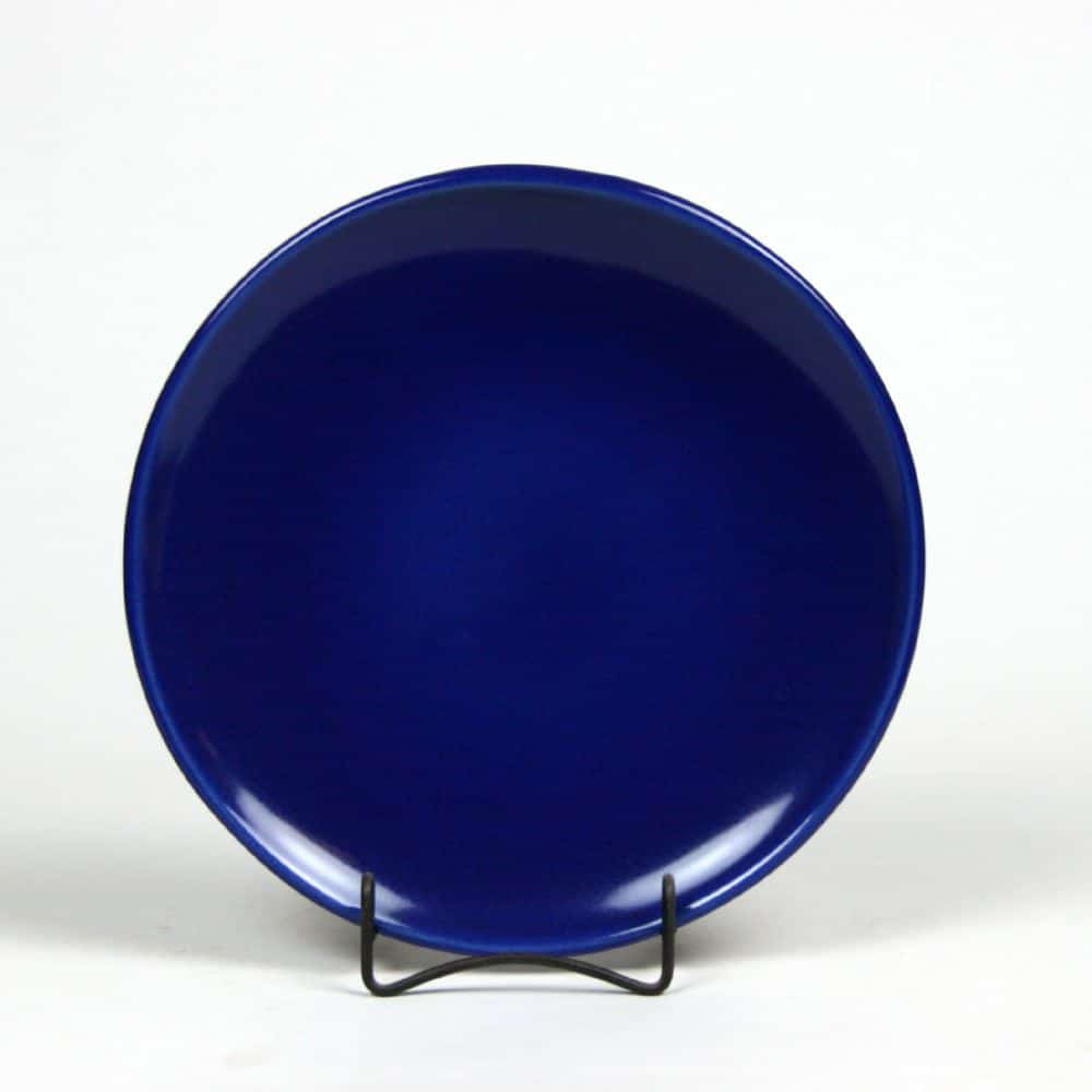 american-blue-coupe-dinner-plate