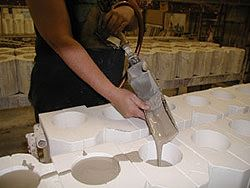 How we make our Handcrafted Ceramic Mugs | Emerson Creek