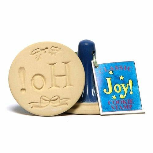 Laughter Cookie Stamp