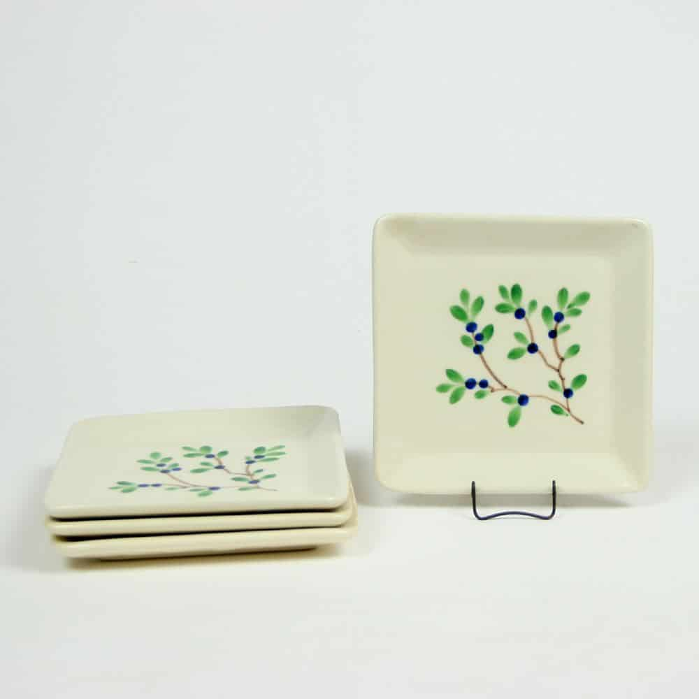 blueberry-square-appetizer-plate-set-of-four