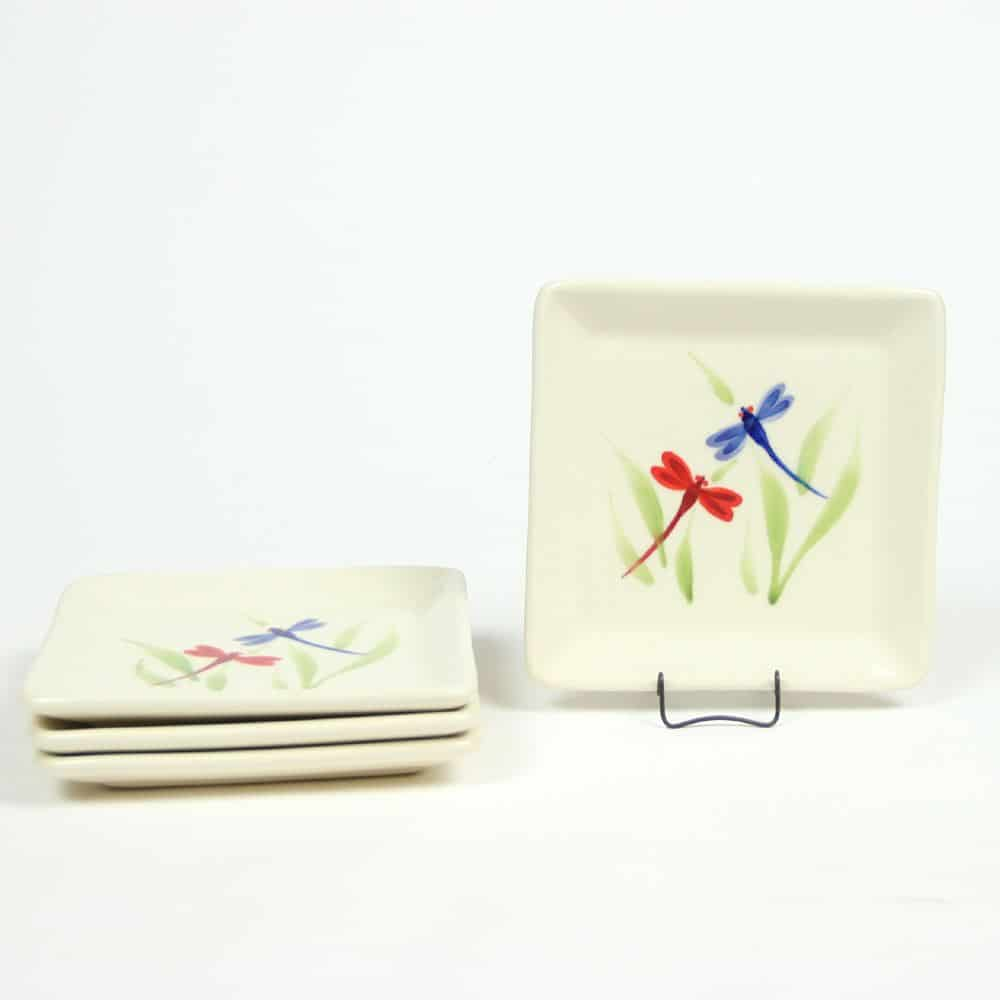 dragonfly-square-appetizer-plate-set-of-four