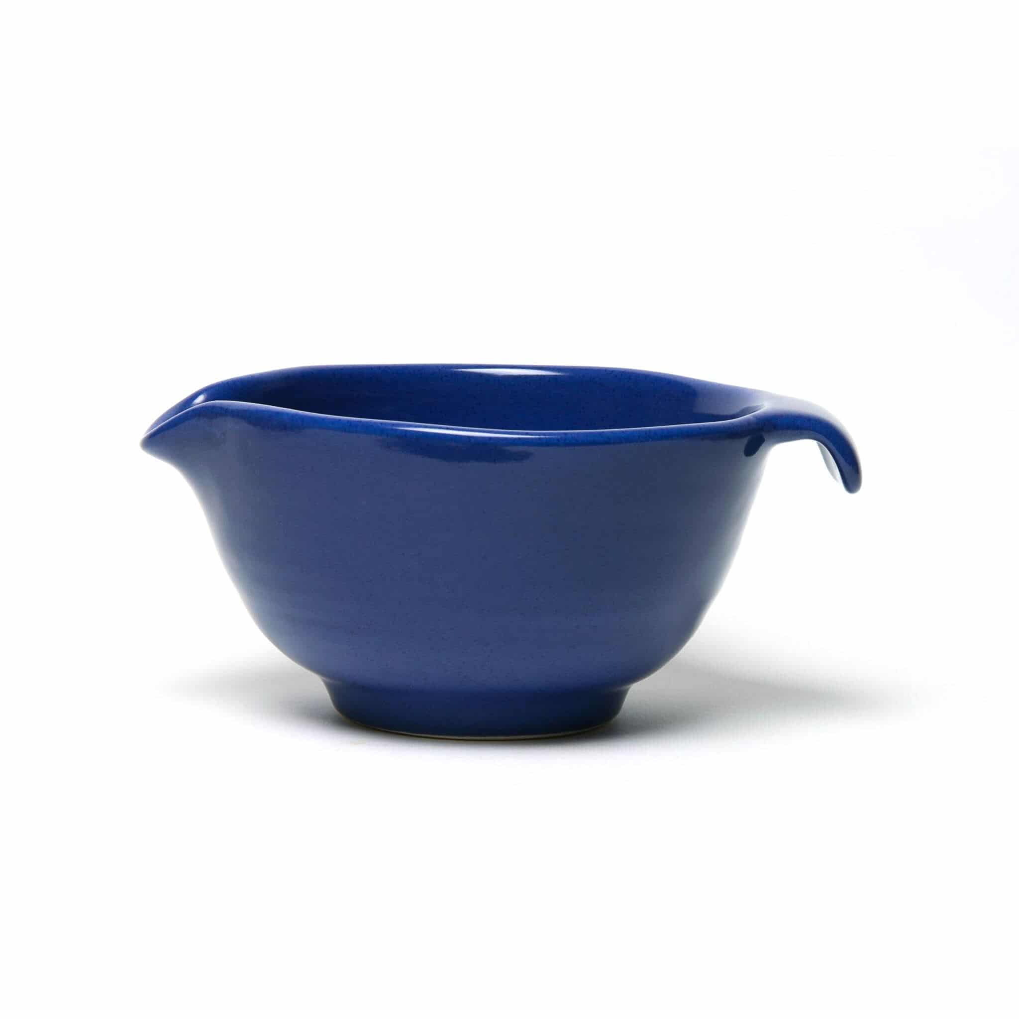 American Blue Batter Bowl