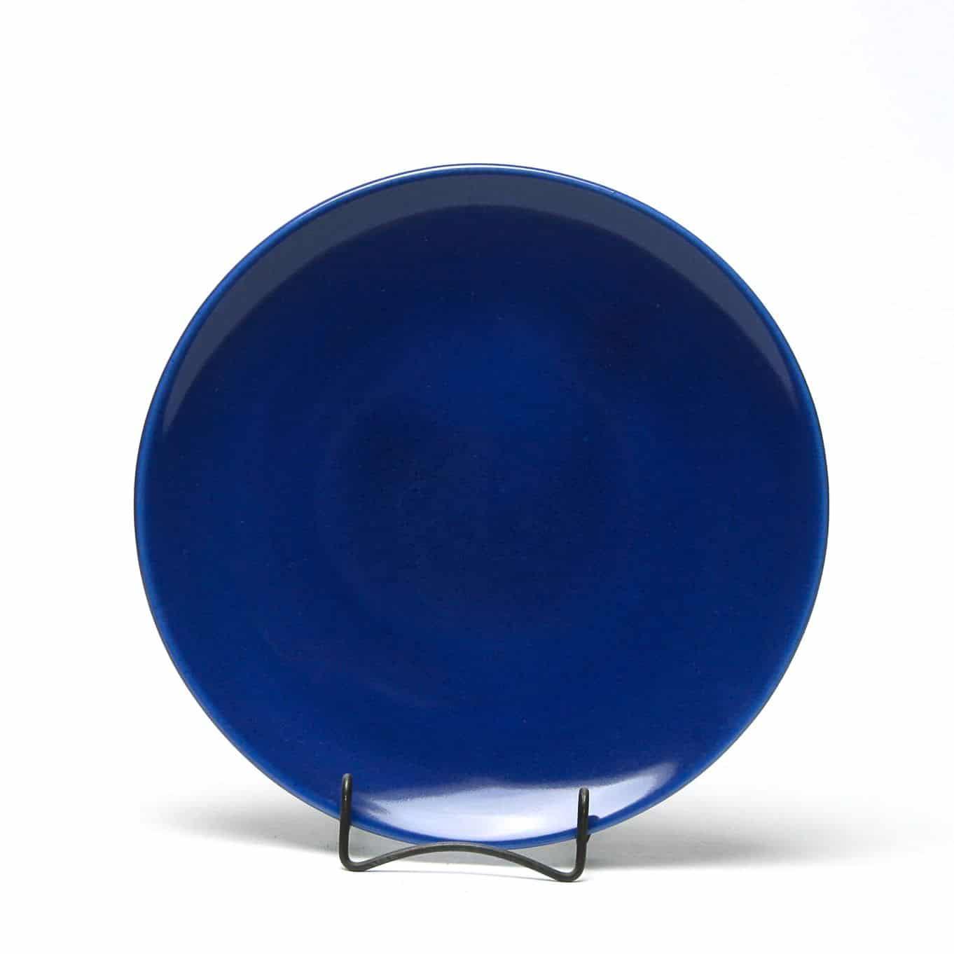 American Blue Craftline Dinner Plate