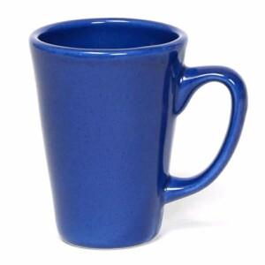 American Blue Latte Mug