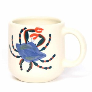 Blue Crab Signature Mug