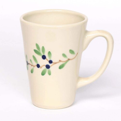 Blueberry Latte Mug