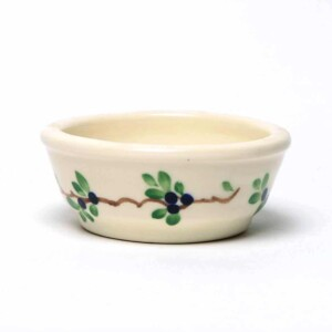 Blueberry Ramekin