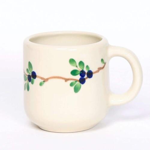 Blueberry Signature Mug