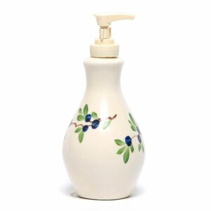 Blueberry Soap/Lotion Bottle