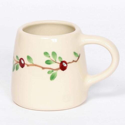 Cranberry Classic Mug