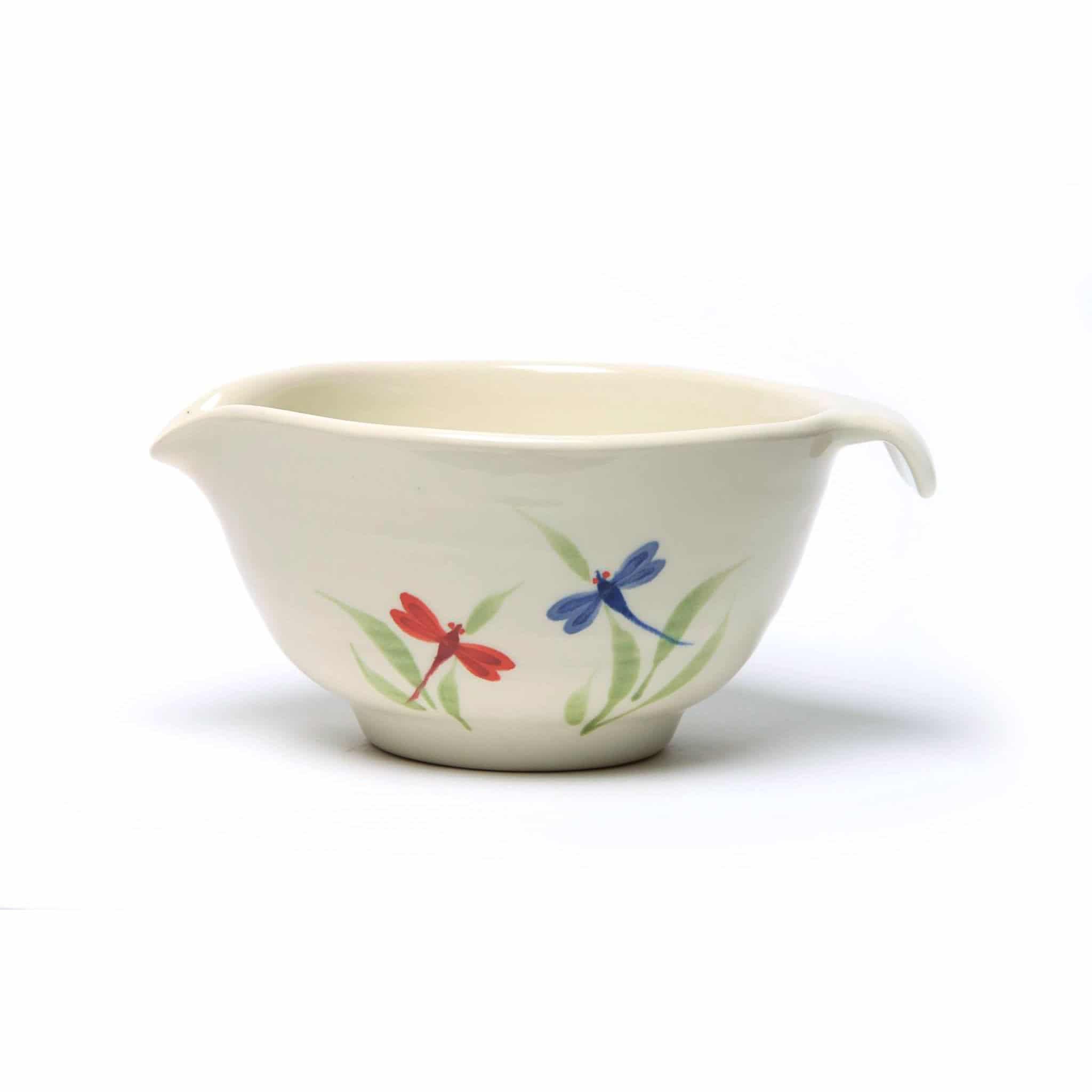 Dragonfly Batter Bowl