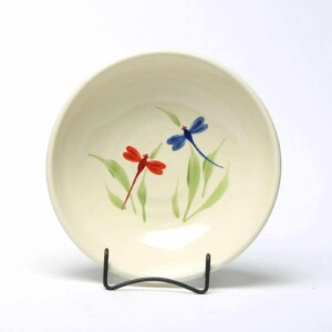 Dragonfly Craftline Bowl