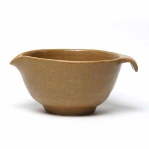 Go Green Earthware Batter Bowl