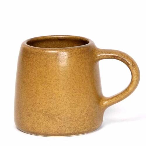 Go Green Earthware Classic Mug