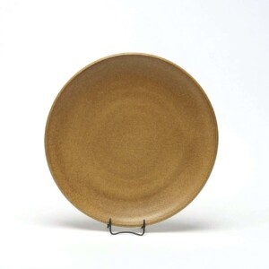 Go Green Earthware Craftline  Salad Plate
