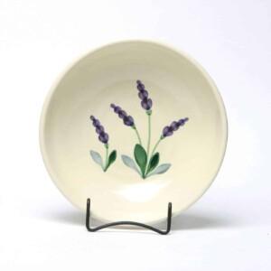 Lavender Craftline Bowl