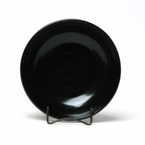 Onyx Black Craftline Bowl