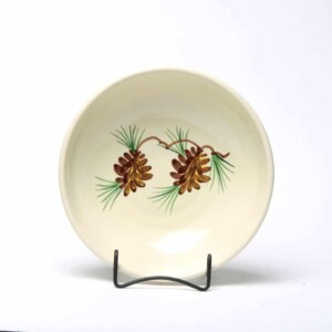 Pinecone Craftline Bowl