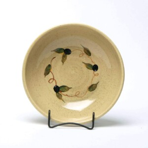 Tuscan Olive Craftline Bowl