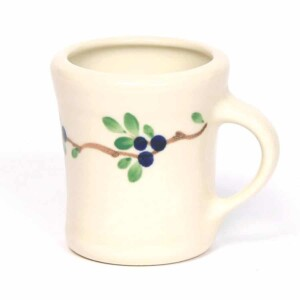 Blueberry Heritage Mug