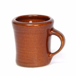 Copper Clay Heritage Mug