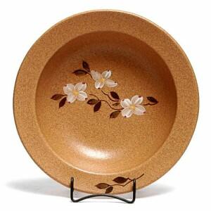 Dogwood Large Serving Bowl