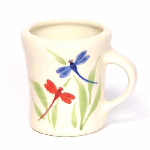 Dragonfly Heritage Mug