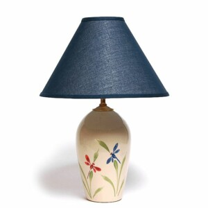 Dragonfly Large Lamp