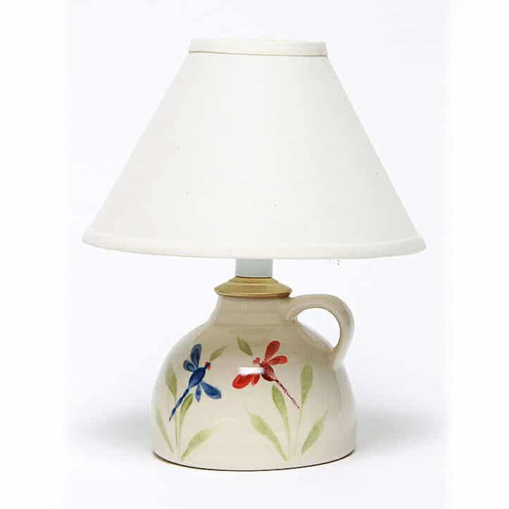 Dragonfly Small Lamp