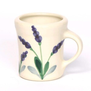 Lavender Heritage Mug