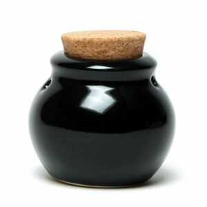 Onyx Black Garlic Keeper