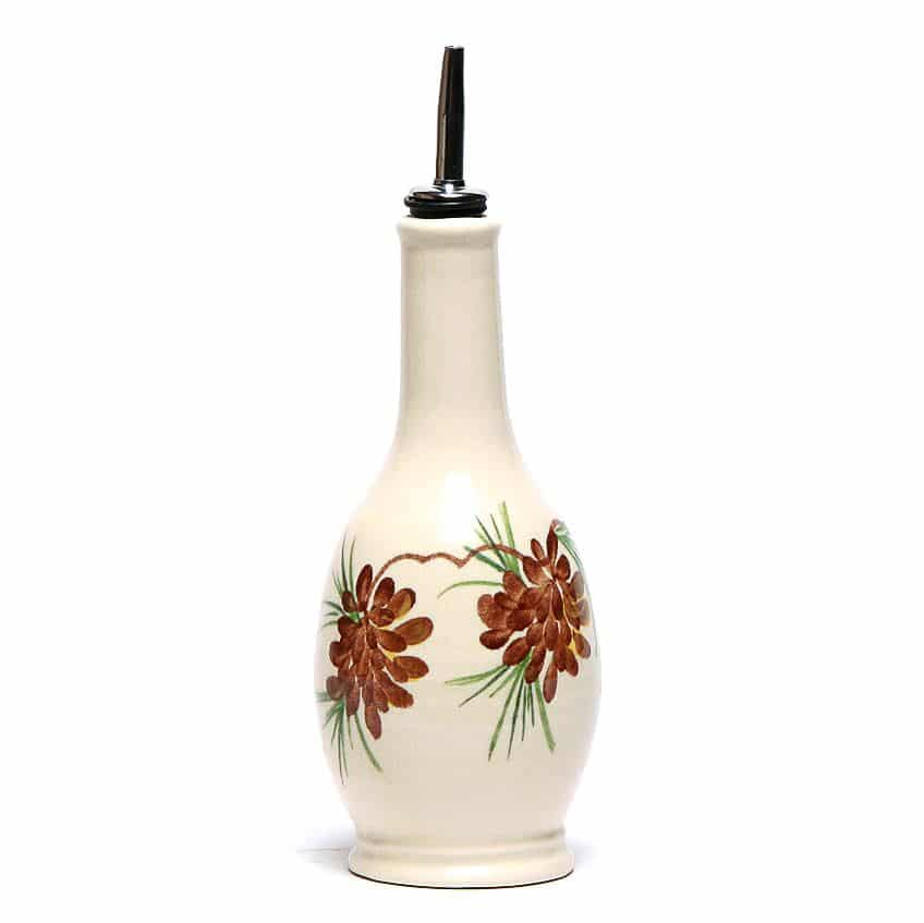 Pinecone Drizzle Bottle