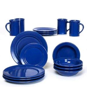 Classic Dinnerware Sets for Four
