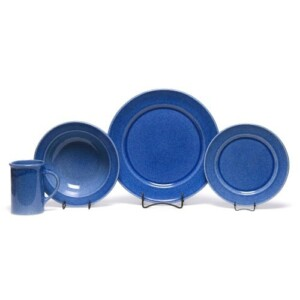 Classic Dinnerware Sets for One