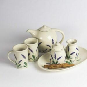Teapots and Tea Sets