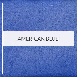 American Blue Pottery Collection