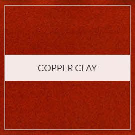 Copper Clay Pottery Collection
