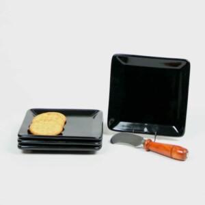 Square Appetizer Sets