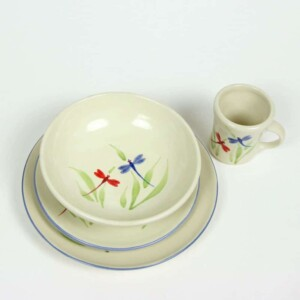 Craftline Dinnerware Sets for One